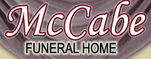 McCabes Funeral Home